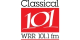 WRR-FM 101.1