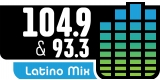 Latin Mix 104.9 and 93.3