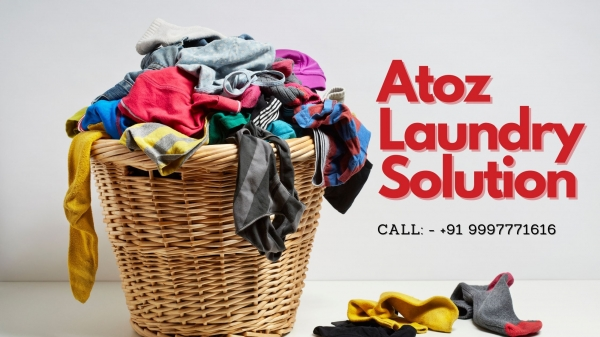 Best Laundry and Dry Cleaning Services in Agra