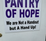 Pantry of Hope