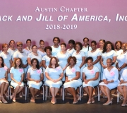 Austin Chapter of Jack and Jill of America, Inc.