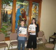 First Presbyterian Church  Hillsboro, Texas  Youth Volunteers