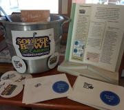 2021 Virtual SouperBowl of Caring Project