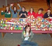 Waynesville United Methodist Youth Group