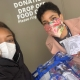 Columbus Chapter Jack and Jill/Seeds of Caring: Faith Mission Snack Bags Service Project