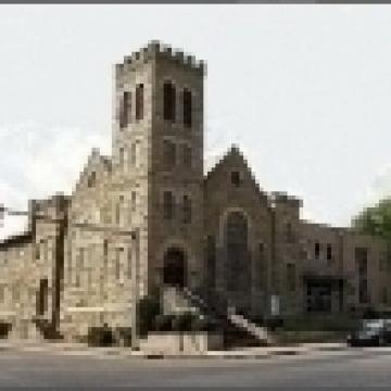 First Presbyterian Church of Saint Albans