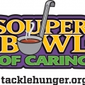 Souper Bowl of Caring Logo with Web Address